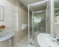 Bathroom apartment 1 - Villa Vista
