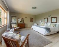 Bedroom apartment 1 - Villa Vista