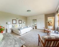 Bedroom apartment 1B Villa Vista