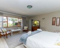 Bedroom apartment 1a - Villa Vista