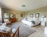 Bedroom  apartment 1c - Villa Vista