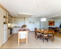 Kitchen & Dining area apartment 1 - Villa Vista