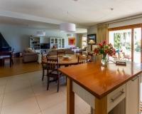 living area apartment 1 - Villa Vista