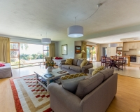 lounge - apartment 1 - Villa Vista
