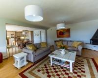 lounge apartment - Villa Vista