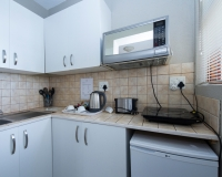 Kitchen - apartment 2