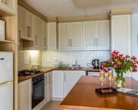 Kitchen - apartment 1 - Villa Vista