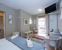 apartment 2 - bedroom- Villa Vista