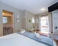 bedroom apartment 2 - Villa Vista