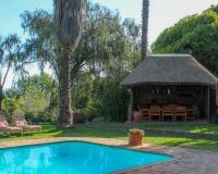 Swimmingpool - Villa Vista