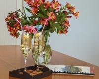 welcome drinks - Villa Vista (2)