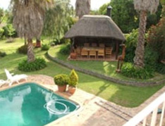 Villa Vista Somerset West Guest Accommodation