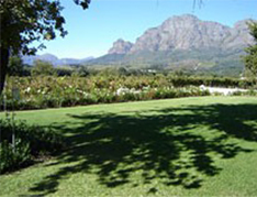 Self Catering Guest House Somerset West