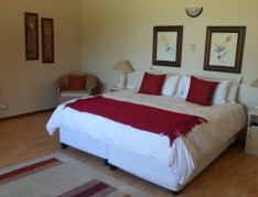 Villa Vista Somerset West Guest House
