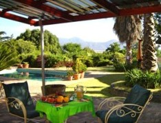 Self Catering Accommodation Somerset West